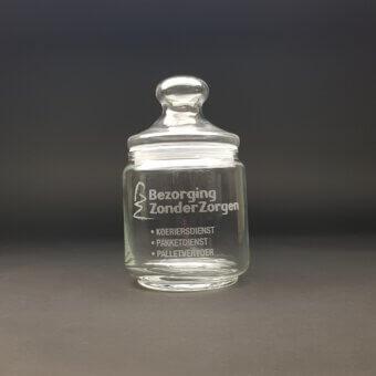 club snoeppot 0,75 L