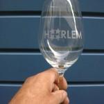 Wijnglas Allure 53 cl gegraveerd